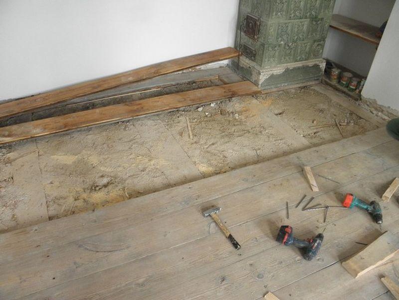 Renoviranje poda